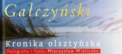 Kronika Olsztyńska / Chronik von Olsztyn