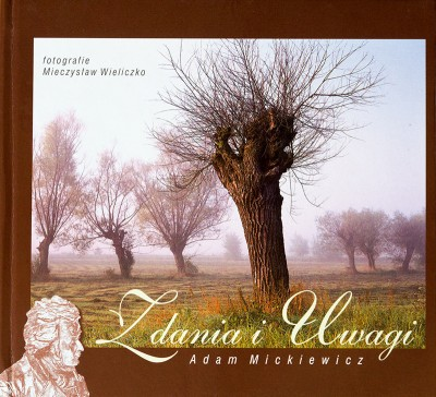 Zdania i uwagi Adama Mickiewicza