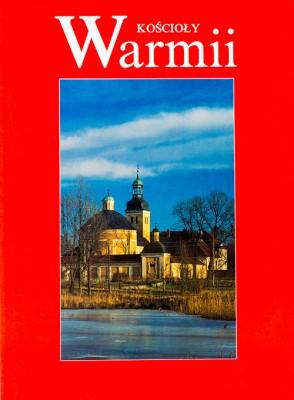 Kościoły Warmii
