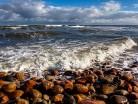 Bałtyckie wybrzeże