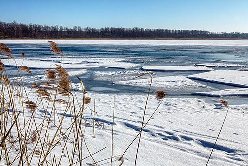 Jazioro Śniardwy