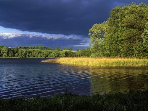 Jezioro Dłużec