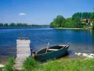 Jezioro Buwełno