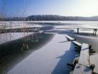 Warmia, jezioro Sukiel