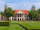 Kozłówka pałac