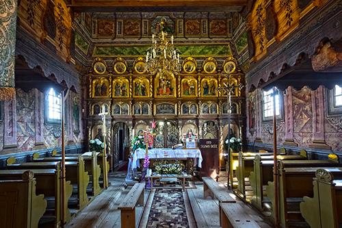 Kwiatoń cerkiew