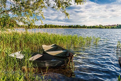 Jezioro Tyrsko