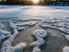 Zimowy pejzaż