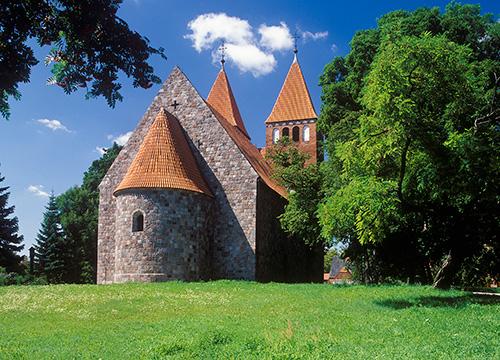 Inowrocław kościół