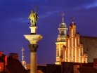 Warszawa Kolumna Zygmunta