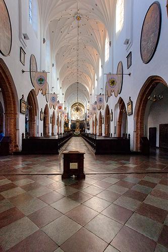 Gdańsk, Oliwa