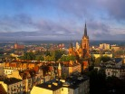 Panorama Olsztyna
