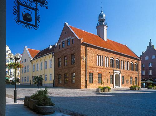 Olsztyn, Stary Ratusz