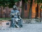 Olsztyn, Mikołaj Kopernik
