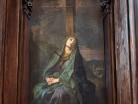 Święta Lipka, Matka Boska Bolesna