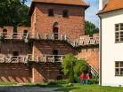 Frombork, Baszta Mikołaja Kopernika