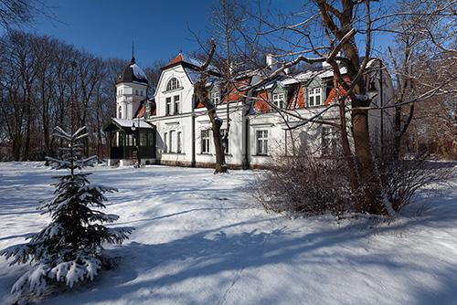 Olsztyn, Muzeum Przyrody