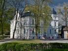 Olsztyn, dawny dom zdrojowy