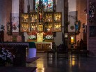 Olsztyn, bazylika konkatedralna św. Jakuba