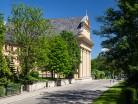 Olsztyn, neorenesansowy kościół