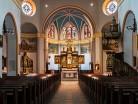 Olsztyn, kościół św. Józefa