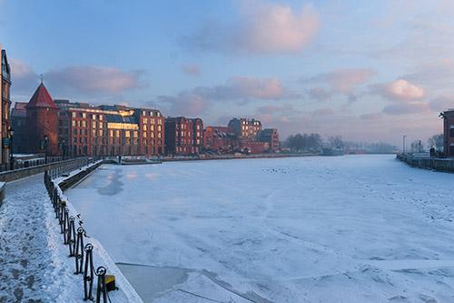 Gdańsk, Hilton
