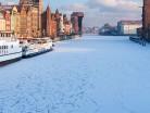 Gdańsk nad Motławą