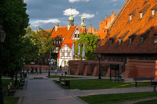 Gdańsk, Wielki Młyn