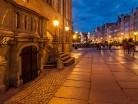 Gdańsk ul. Długa
