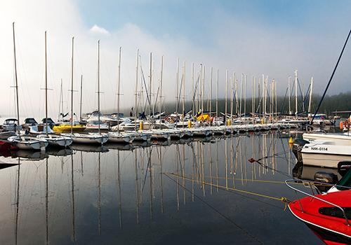 Jezioro Mikołajskie
