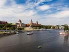 Szczecin panorama
