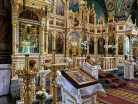 Jabłeczna Monaster św. Onufrego