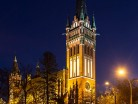 Olsztyn, kościół NSPJ