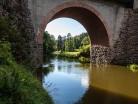 Most na rzece Wadąg