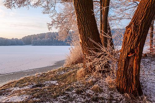 Warmia, jezioro Ukiel