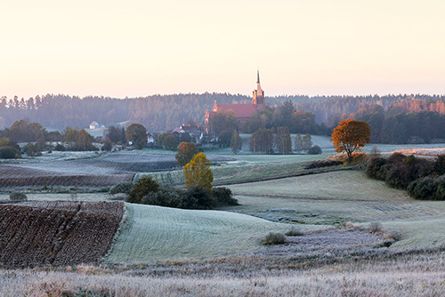 Warmińska wieś
