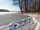 Warmia i Mazury, jezioro