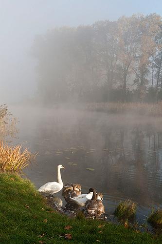 Warmia, jezioro Długie