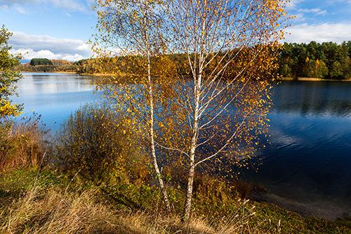 Jezioro Redykajny