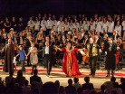 Olsztyn, Fiharmonia, Tosca