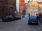 Gdańsk kościół św. Katarzyny