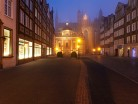 Gdańsk Kaplica Królewska