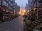 Gdańsk ul. Mariacka