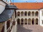 Baranów Sandomierski, zamek