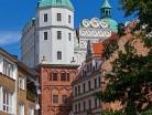 Szczecin, Zamek Książąt Pomorskich