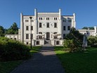 Bałoszyce pałac