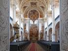 Krzeszów, kościół św. Józefa