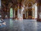 Krzeszów Mauzoleum Piastów