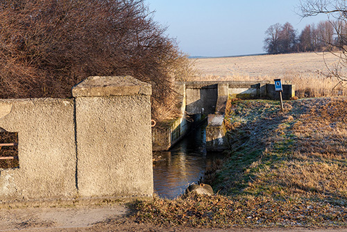 Silice akwedukt