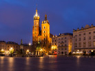 Kraków Kościół Mariacki